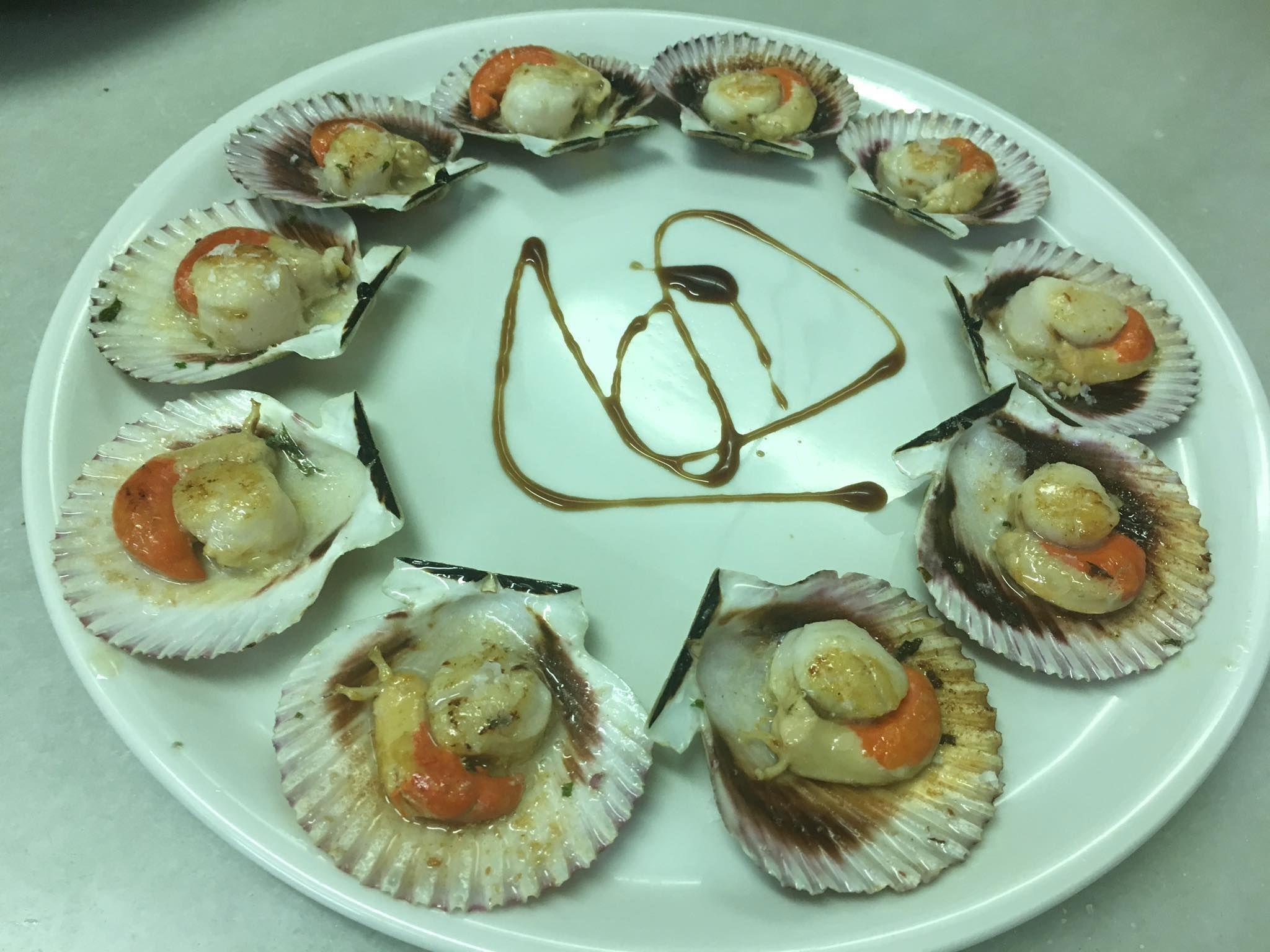Menú del día 13€: Carta y menús de Parrillada Gardel