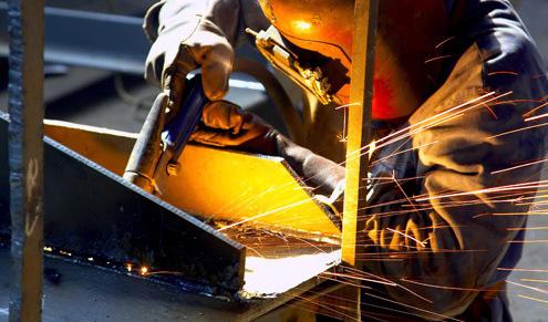 Carpintería metálica: Productos de Metálicas Moreno