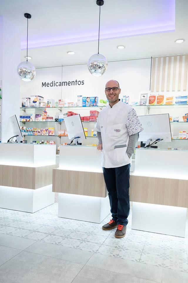 Productos de dermocosmética Humanes de Madrid