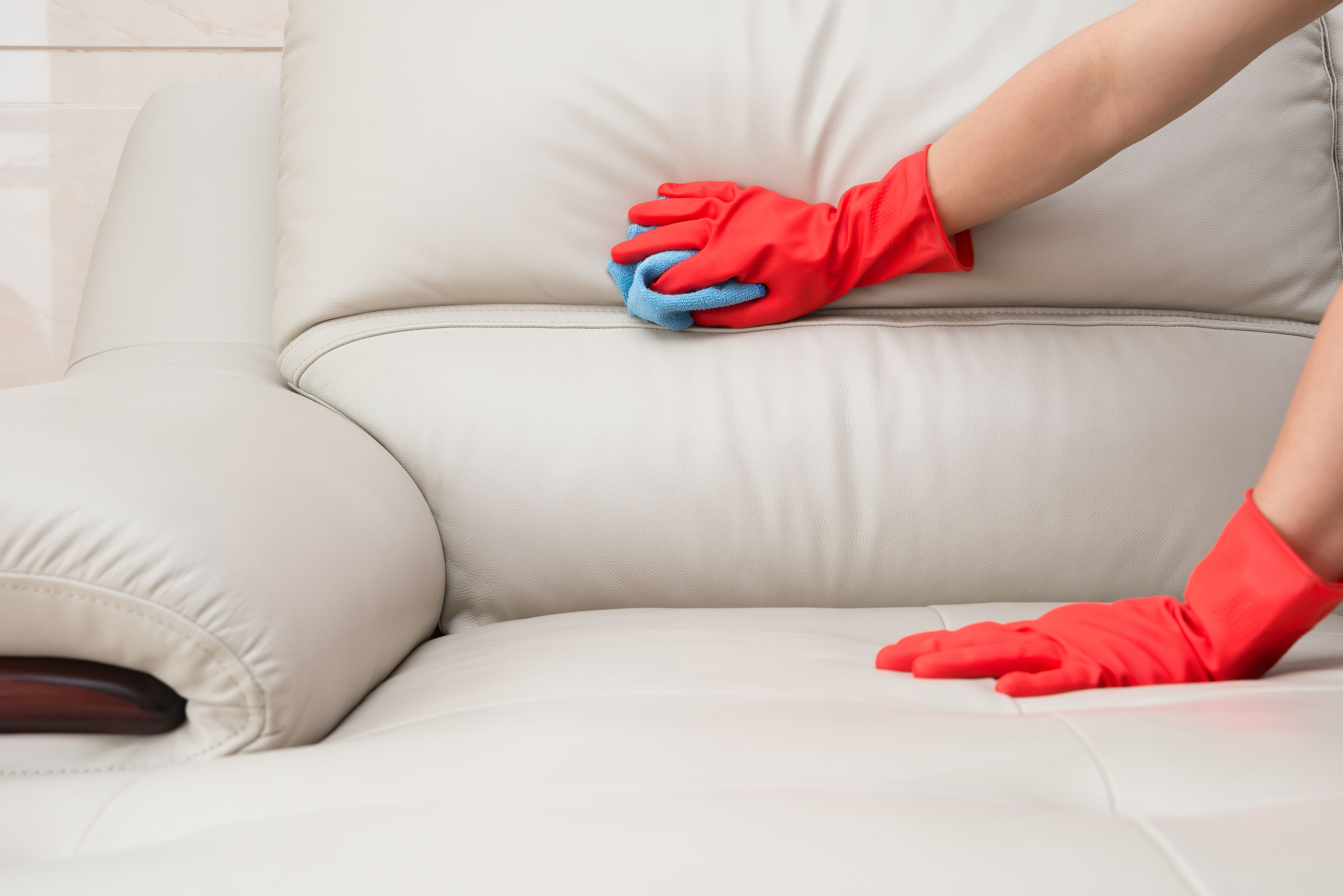 Foto 13 de Empresas de limpieza en  | Limpiezas Saraabraham