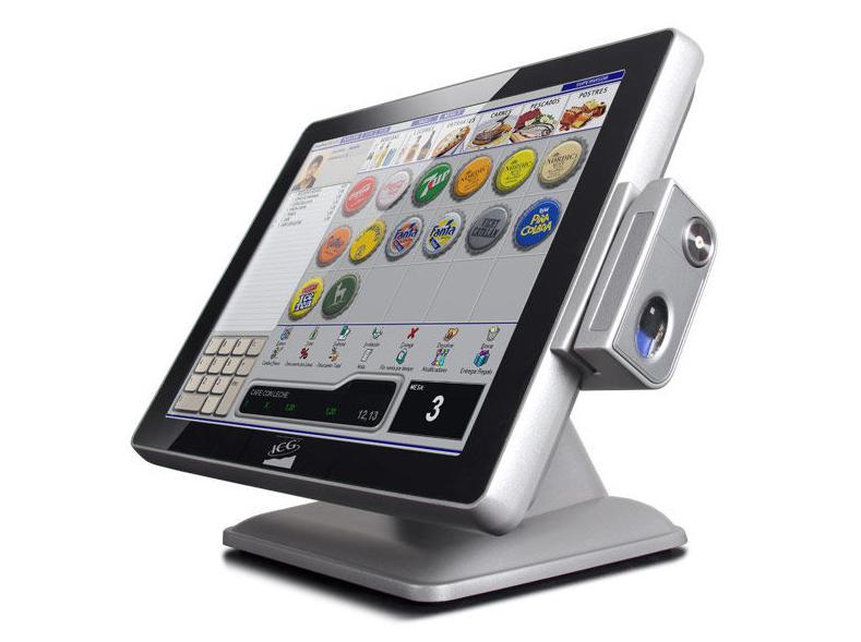 TPV FlatPOS: Productos y Servicios de Inosca