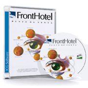FrontHotel: Productos y Servicios de Inosca