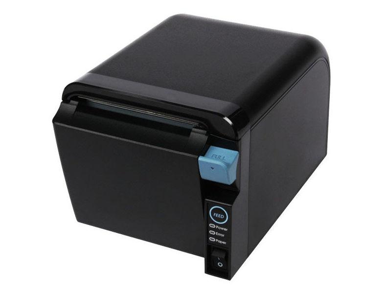impresora térmica huesca