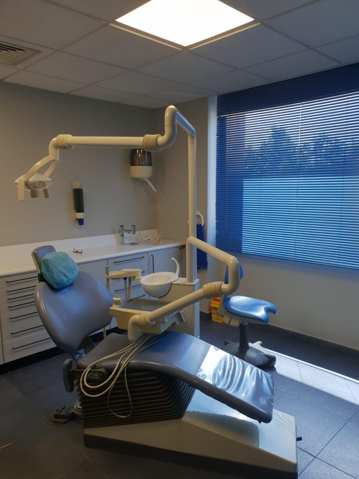 Prótesis dentales en Cornella de Llobregat