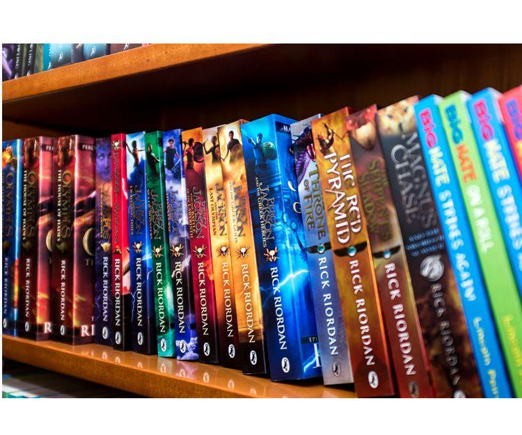 Últimas novedades en libros
