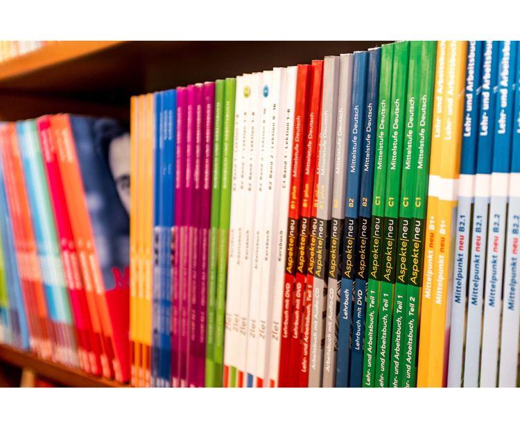 Libros de todos los géneros