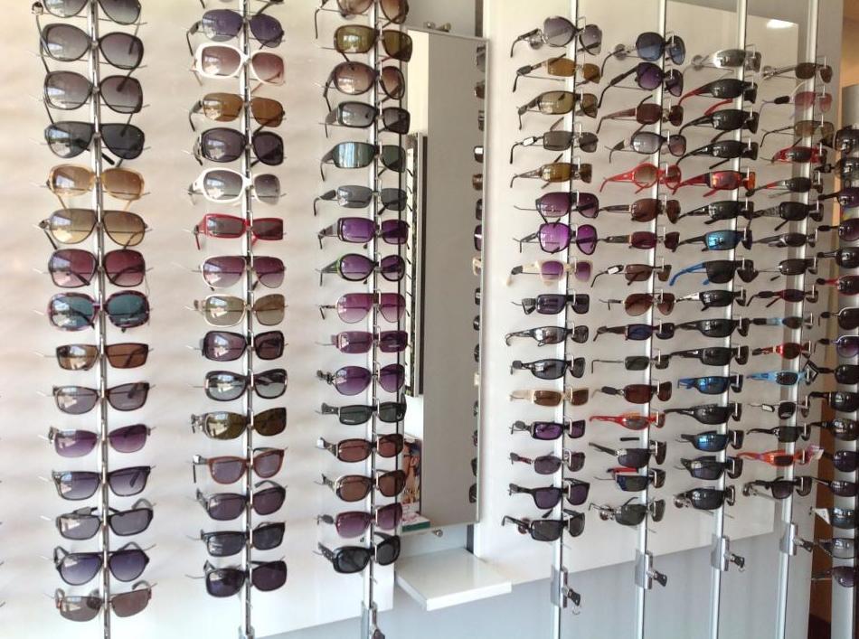 Venta de Gafas de sol en Castellebisbal
