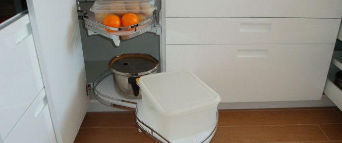 Proyectos personalizados para cocina