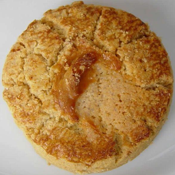 Perrunillas: Productos de Panadería La Jerrera