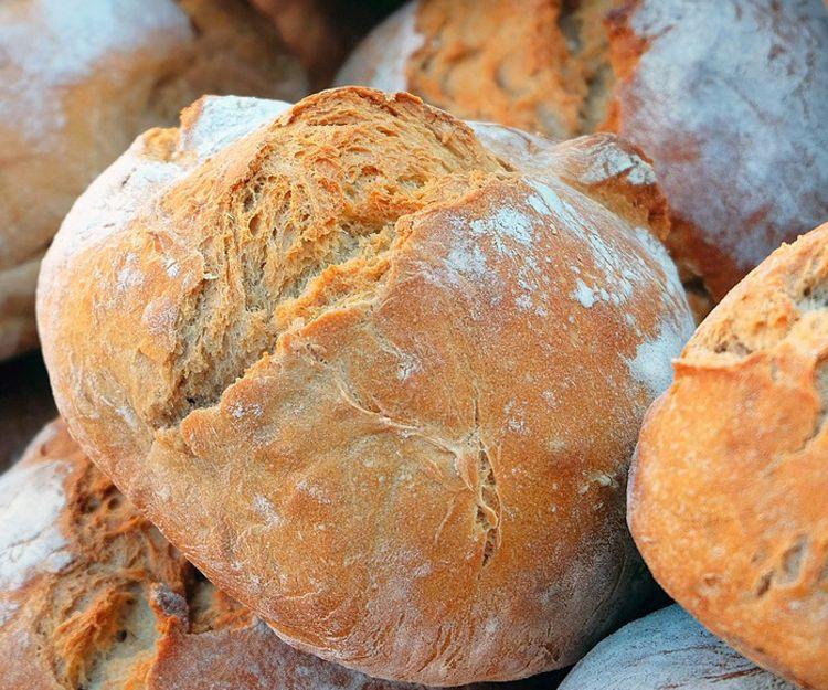 Panadería tradicional en Ávila