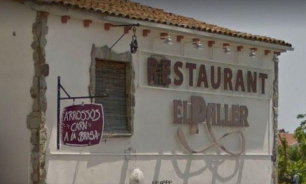 Restaurante El Paller