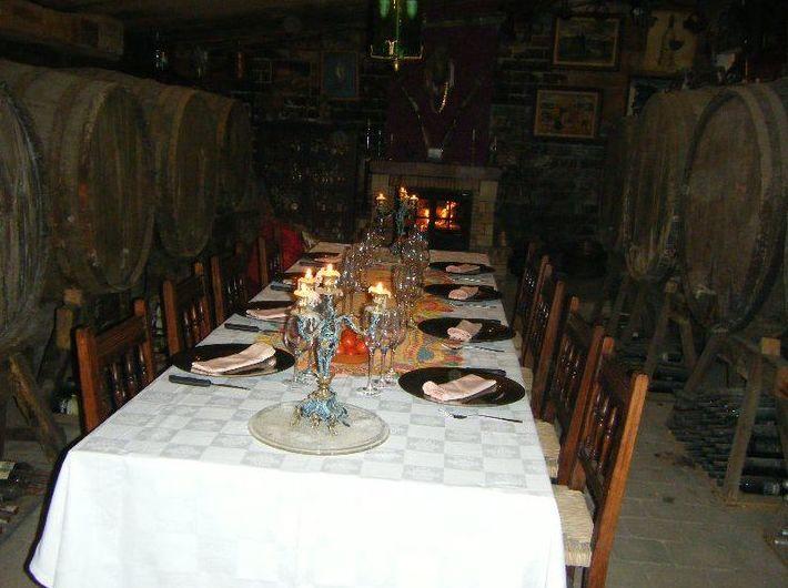 Comidas y cenas de empresa en Restaurante El Paller, Premià de Mar