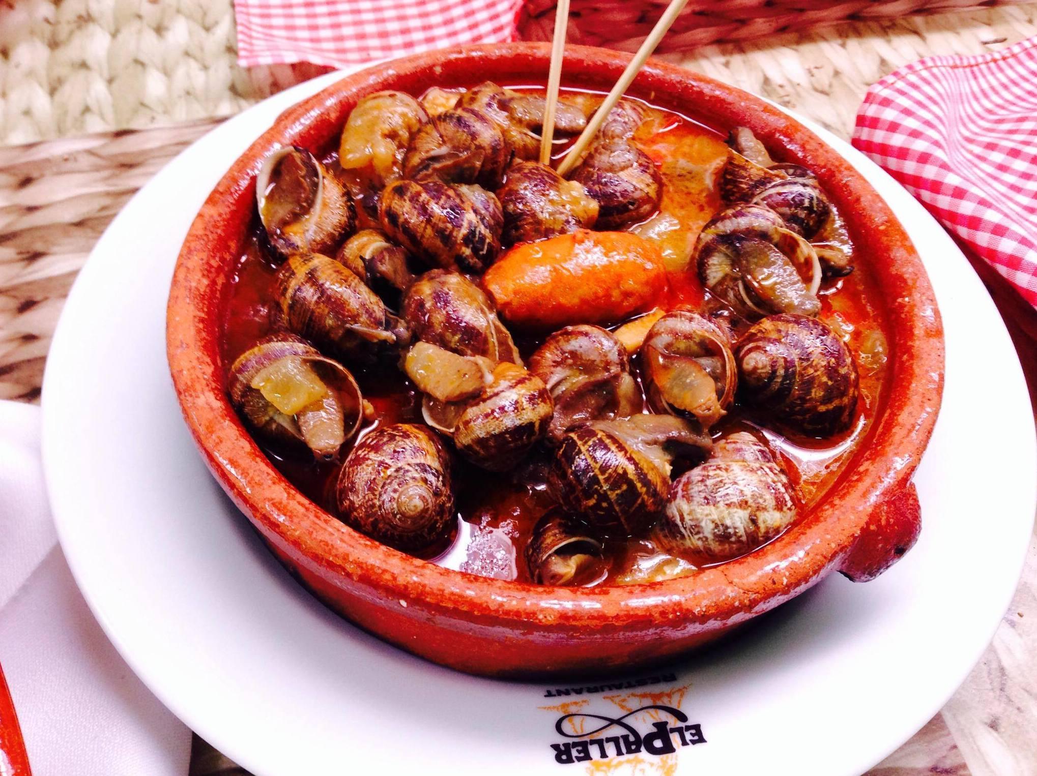 Restaurante de cocina tradicional catalana  en Premià de Mar