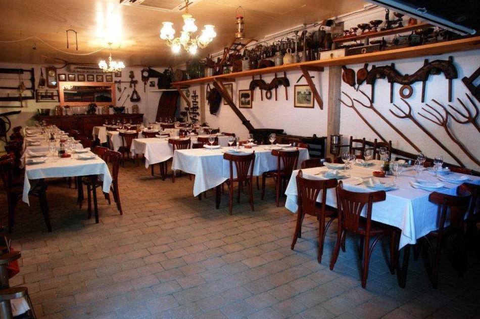 Restaurante en Premià de Mar