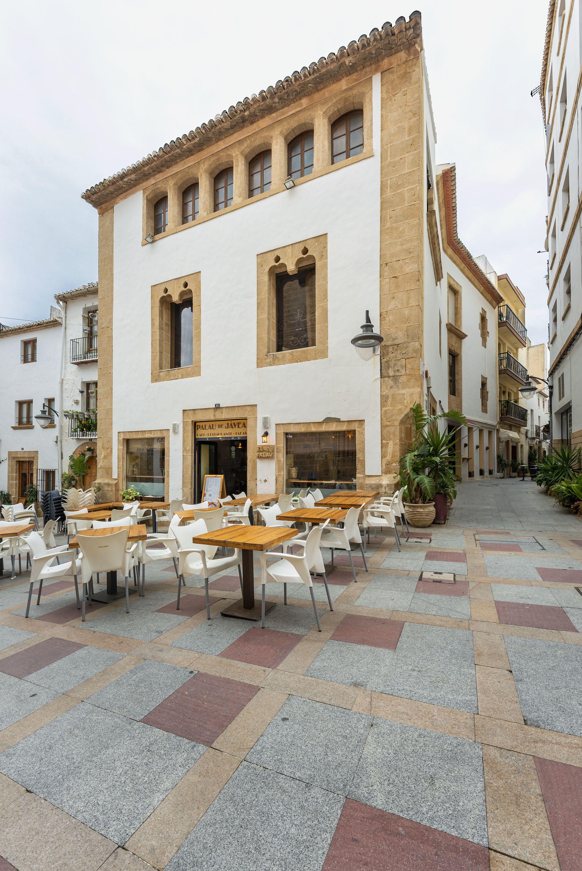 Foto 3 de Mediterranean cuisine en  | Restaurant Palau de Jávea