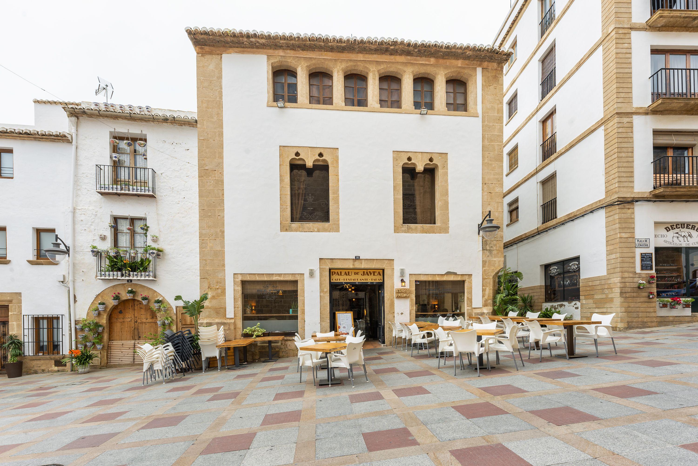 Foto 1 de Mediterranean cuisine en  | Restaurant Palau de Jávea