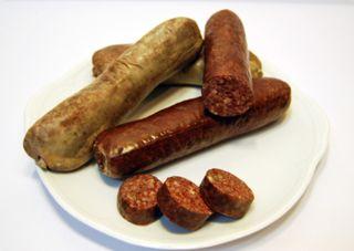 Morcillas, salchichón y salchichas: Embutidos de Villarcayo de Embutidos La Castellana