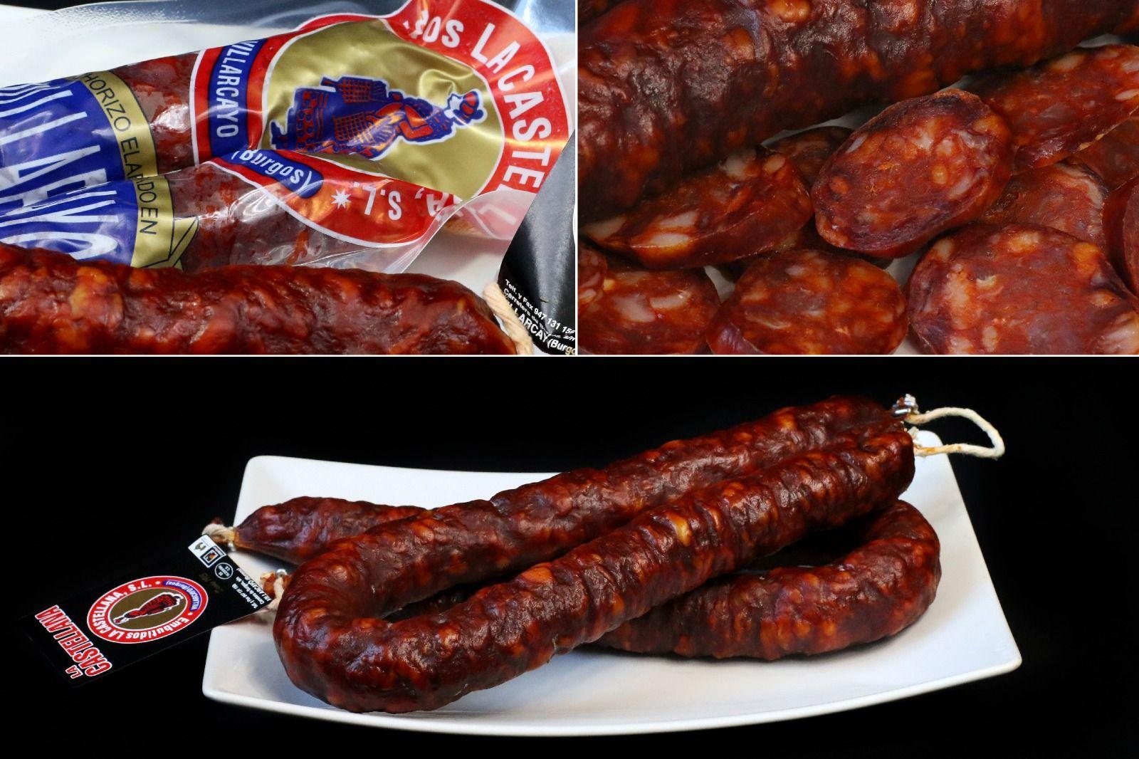 Chorizos sarta