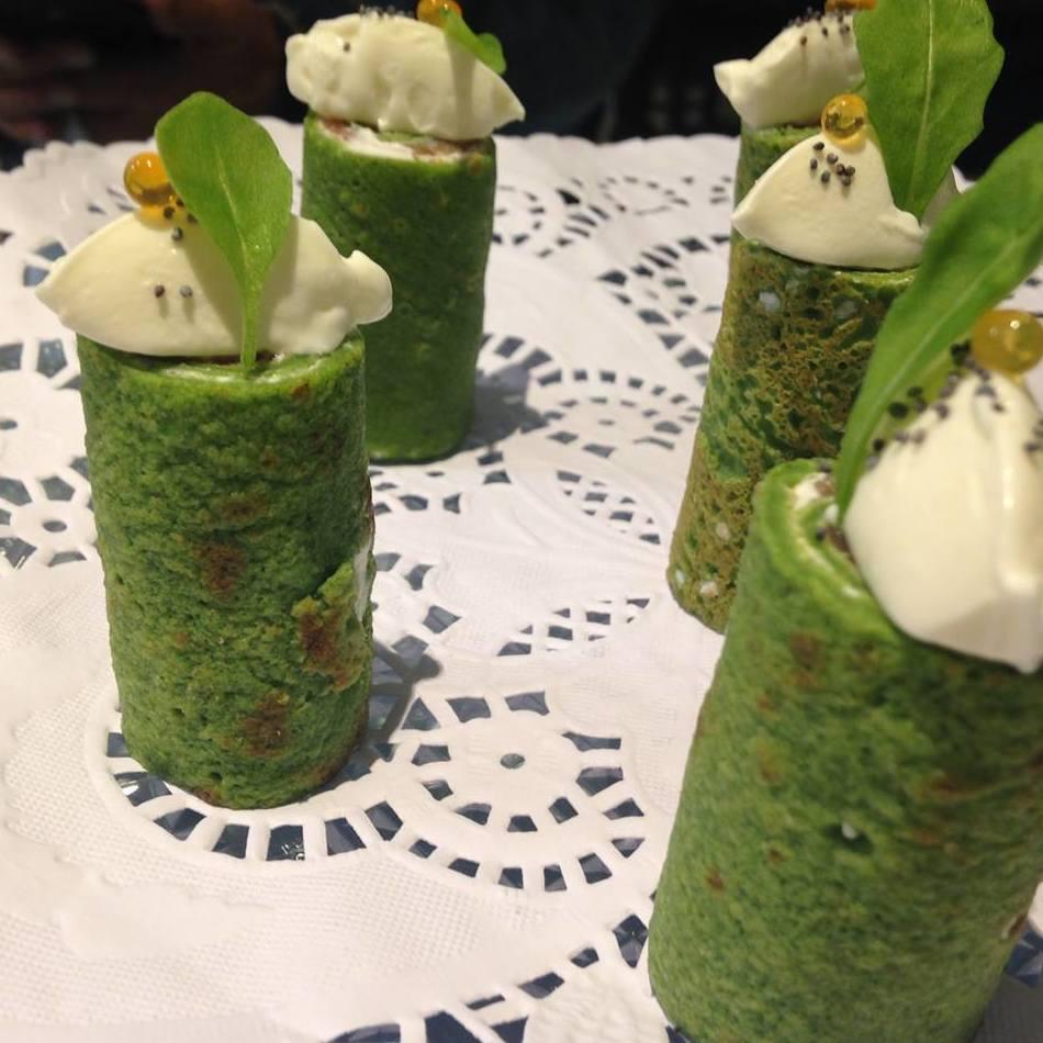 Foto 6 de Restaurantes en  | Cositasricas