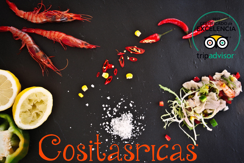 Foto 17 de Restaurantes en  | Cositasricas