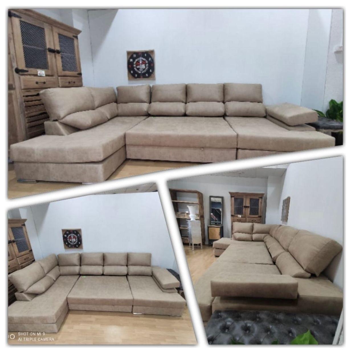 Venta de sofás en Valencia