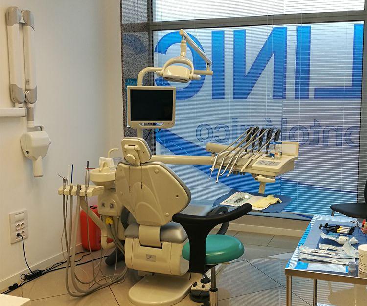 Clínica dental con precios económicos en León