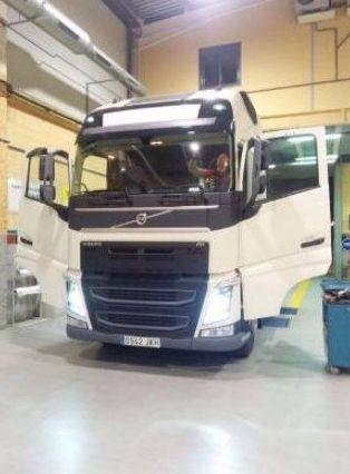 Volvo FH 460 2016 ocasión : Compra venta de Peltrantrade
