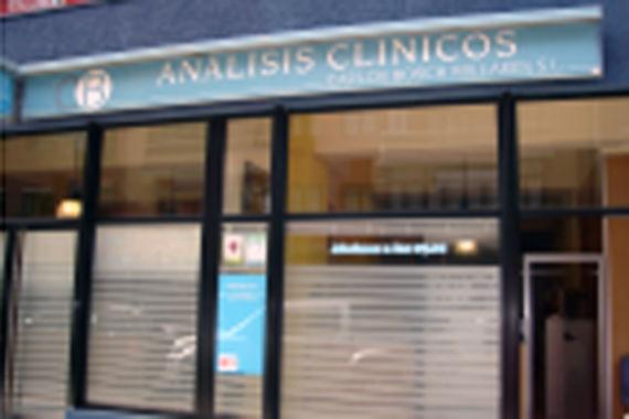 Análisis Clínicos CB