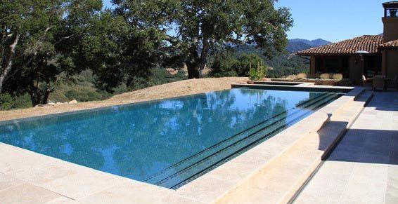 Mantenimiento de piscinas en Tenerife Sur