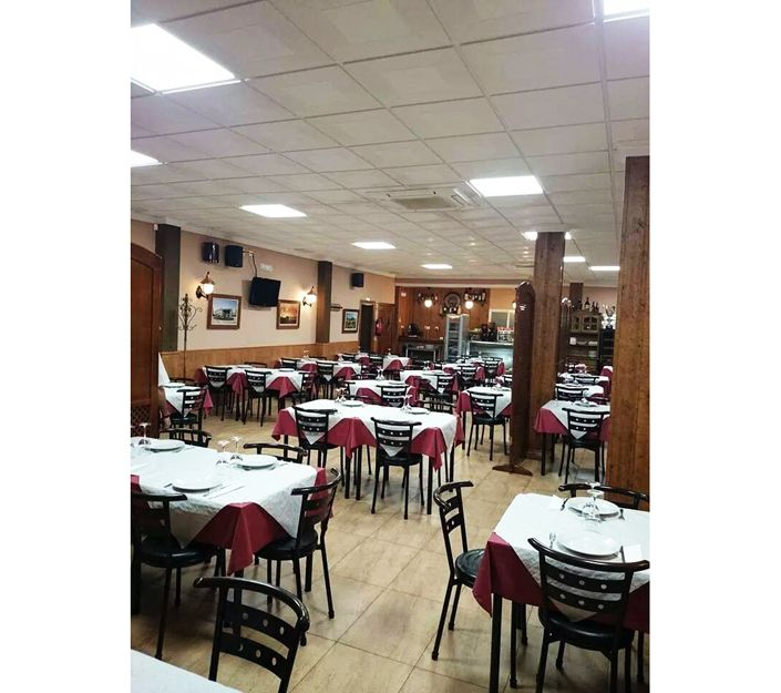 Restaurante para comer bien en Tomelloso