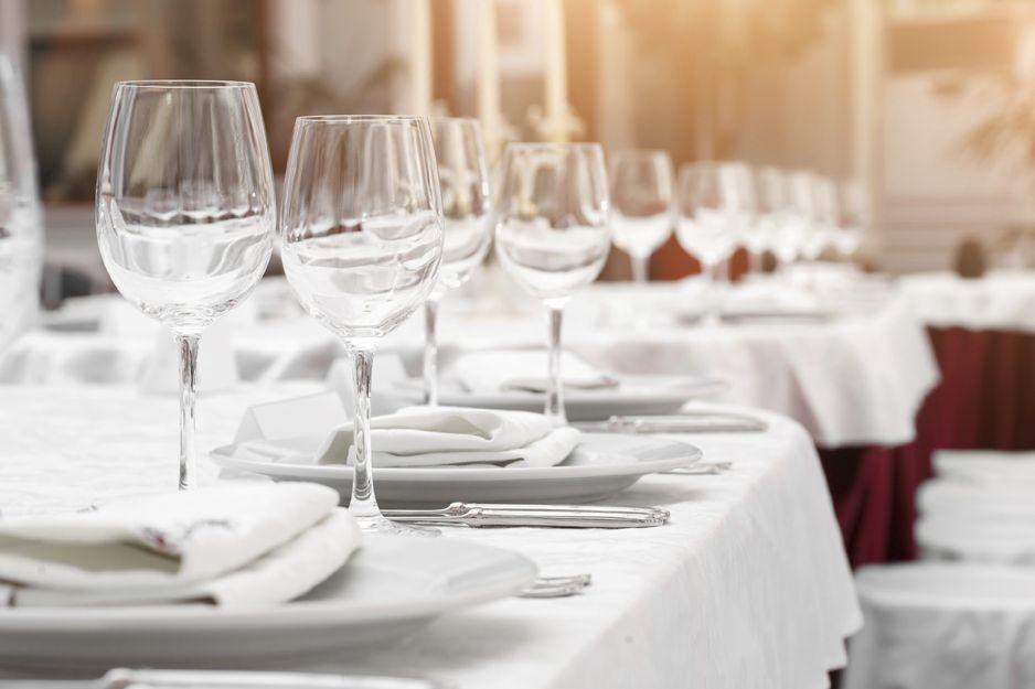 Restaurante para celebraciones en Tomelloso