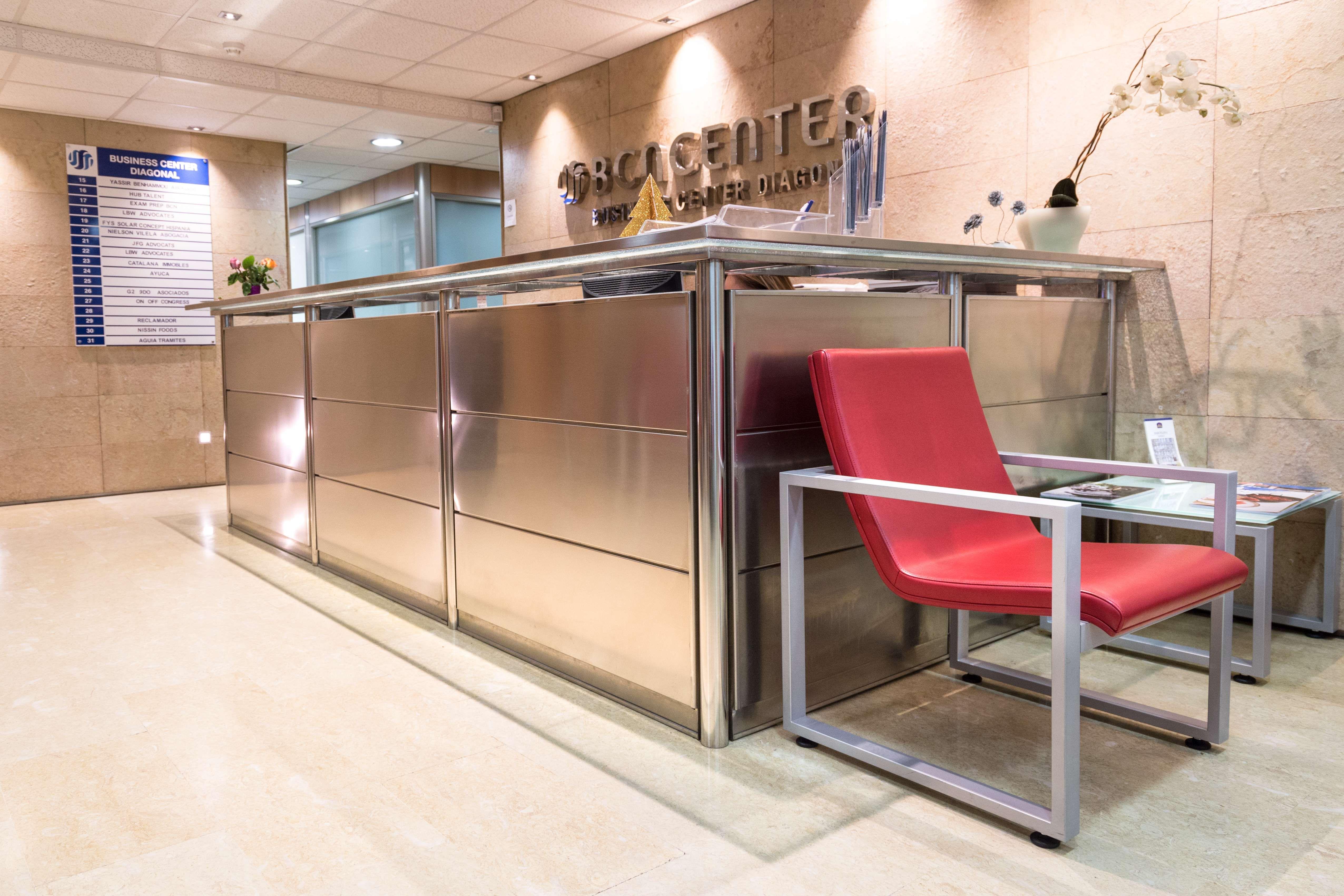 Consultoría de gestión en Barcelona
