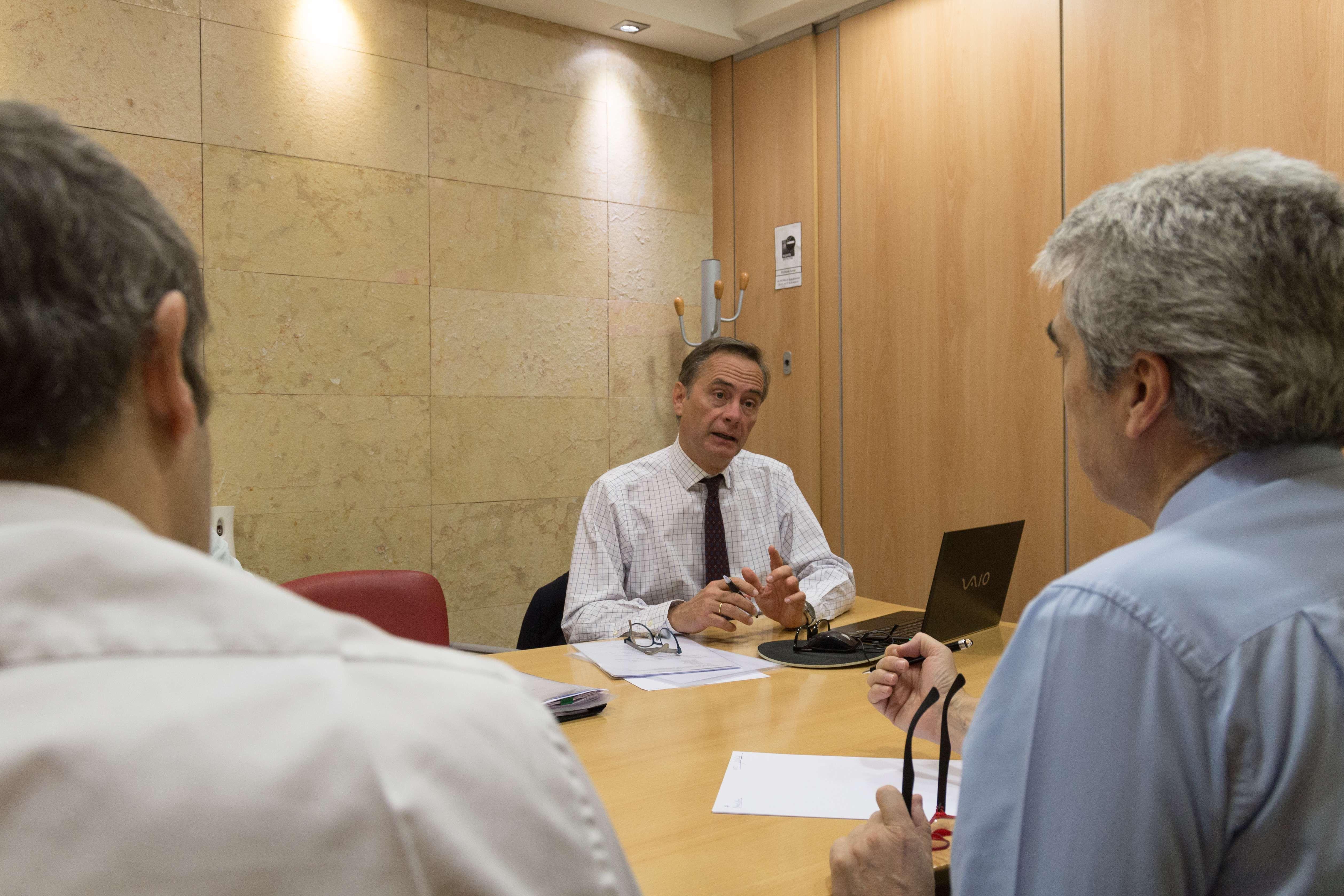 Consejeros y ejecutivos para empresas en Girona