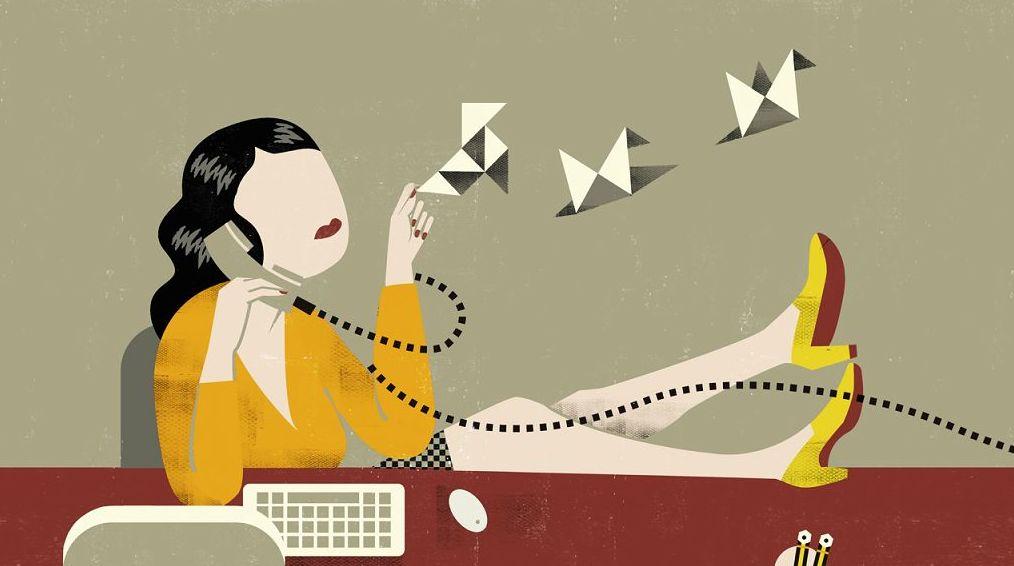 Cuantas más tareas pendientes tengas, más perderás el tiempo