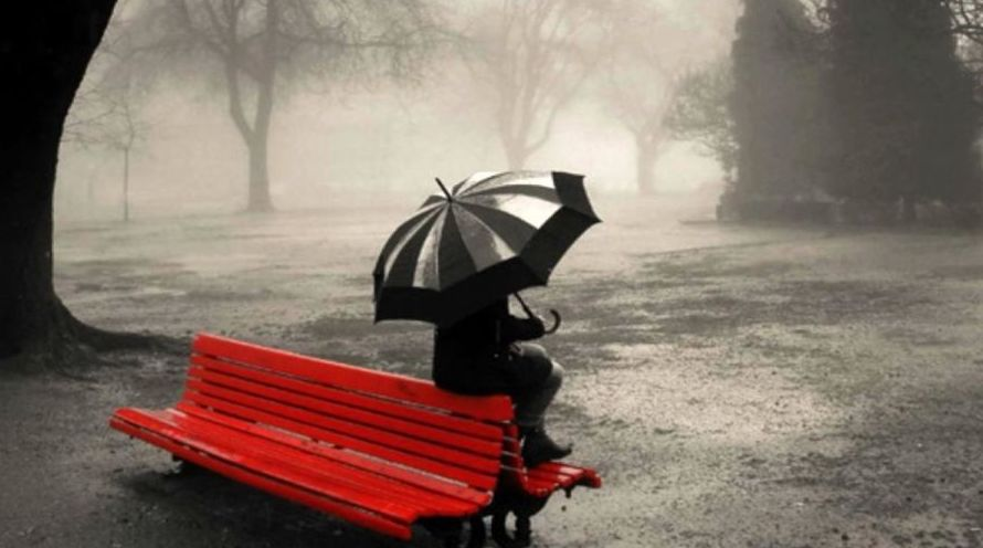 La vida cambia cuando dejas de esperar