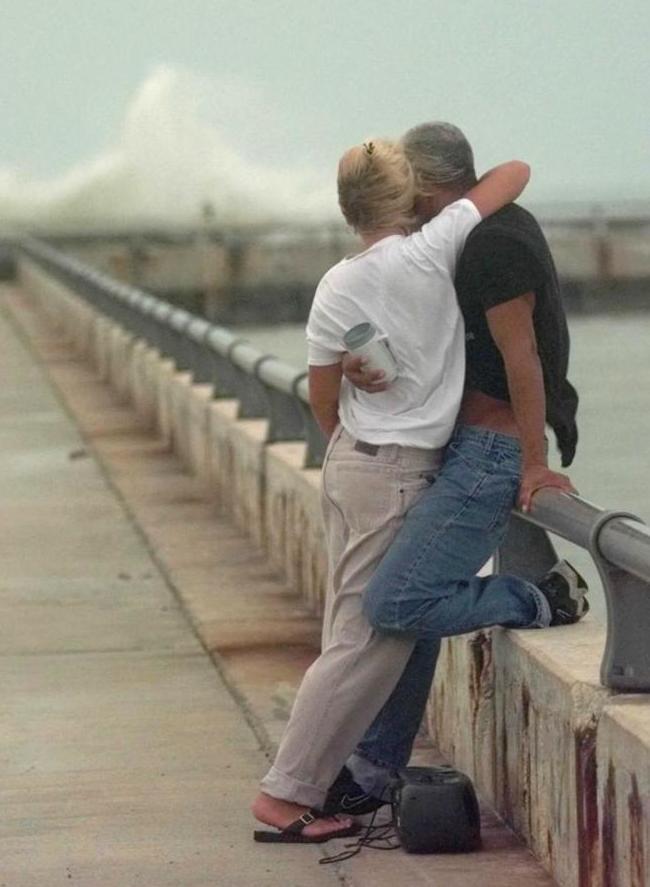 ¿Quién ha dicho que el amor y el deseo sexual no pueden sobrevivir al tiempo?