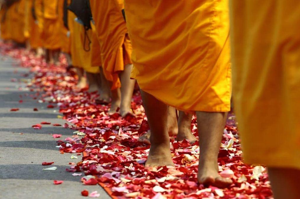 Pasará: La parábola budista que nos ayuda a poner todo en perspectiva