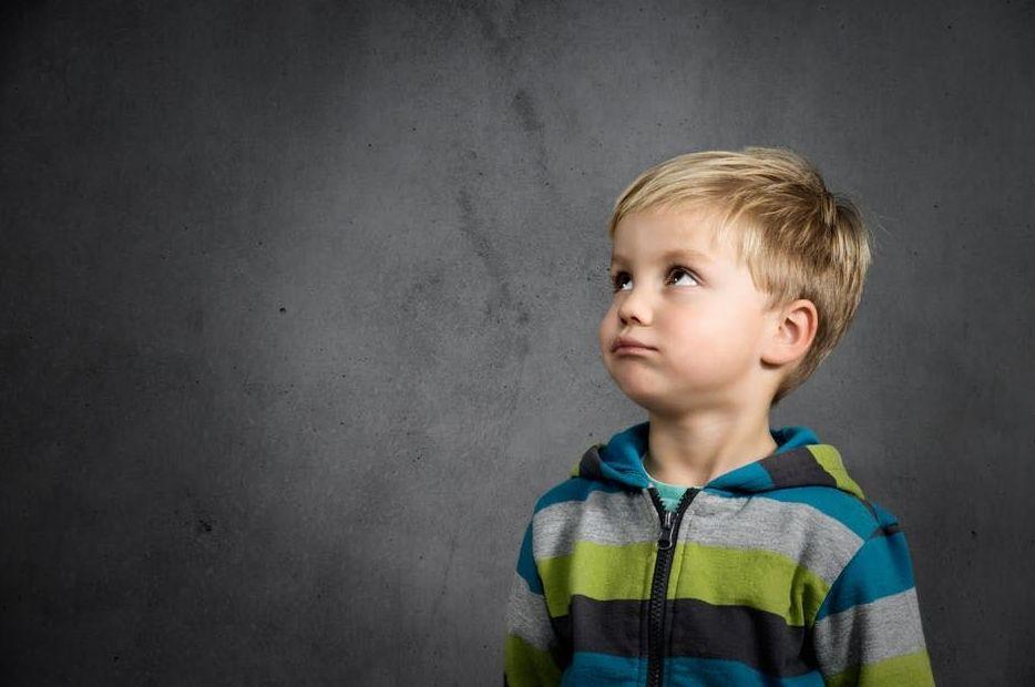 Los niños que cuestionan las cosas serán adultos seguros y exitosos
