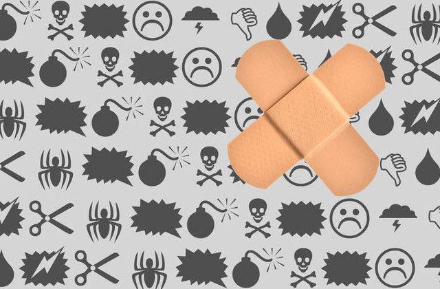 Si tú también dices palabrotas cuando te haces daño, no eres el único.