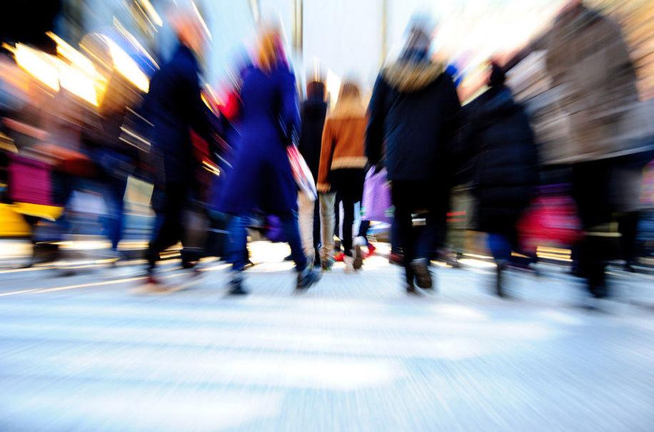 ¿Qué puede revelar tu forma de caminar sobre ti?