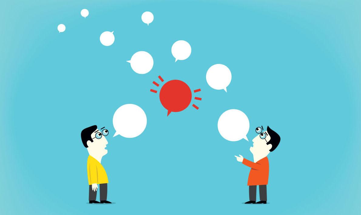 5 trucos para conectar inmediatamente con alguien a quien acabas de conocer