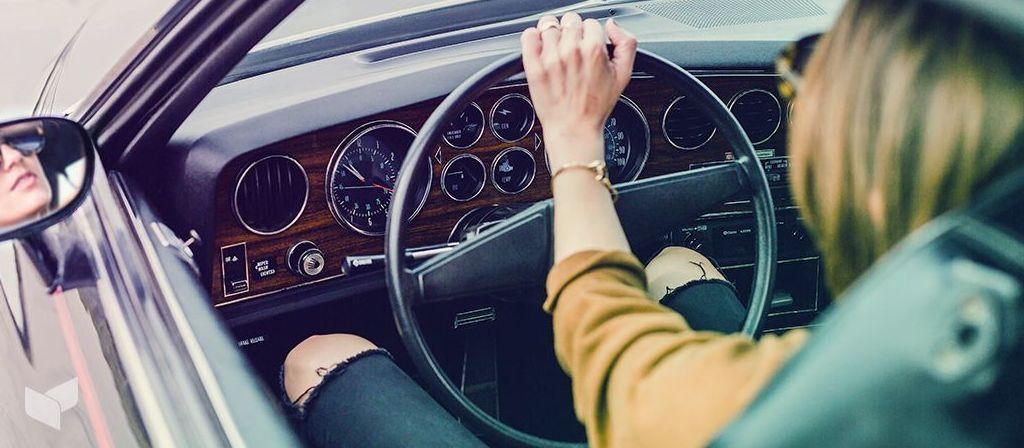 Cómo reducir la ansiedad al volante