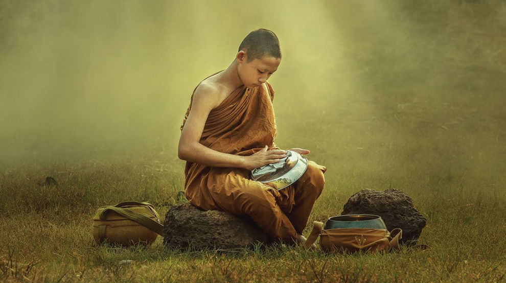 Esta historia zen nos recuerda que más dice la crítica de quien critica, que de quien es criticado