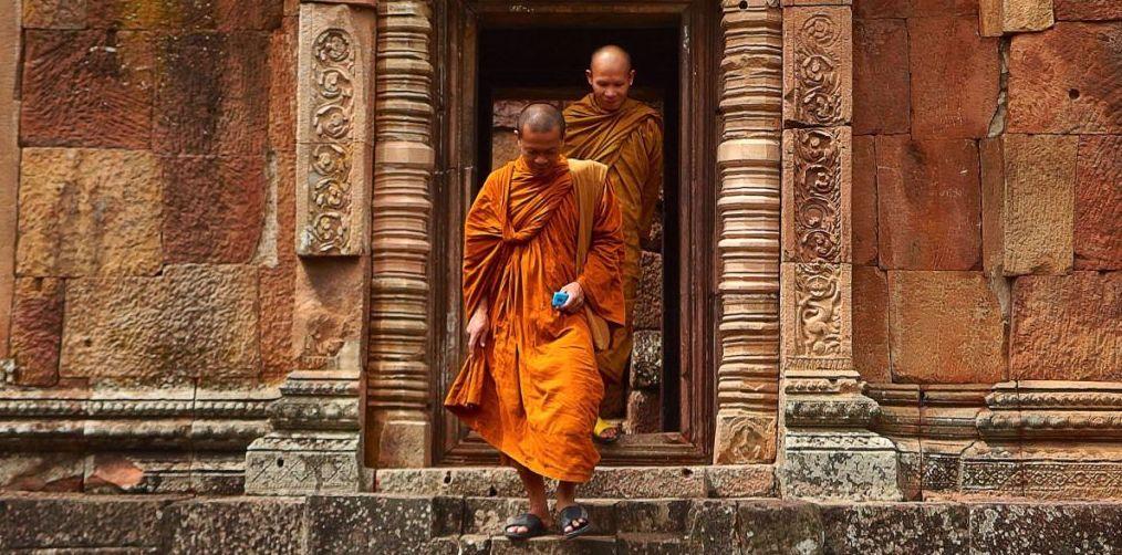 La parábola zen que nos hace cuestionarnos nuestra forma de afrontar la vida