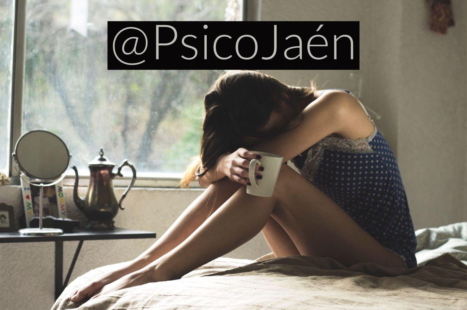 7 síntomas físicos de la depresión que te alertan