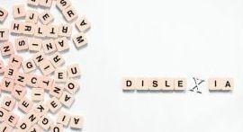 Se calcula que en torno a un 6% de alumnos tienen dislexia en España