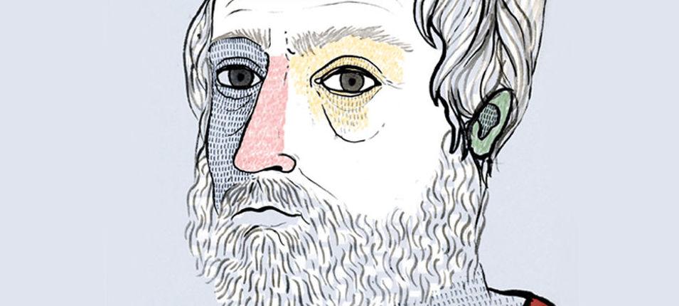 ¿Cómo ser feliz? Los 10 consejos de Aristóteles