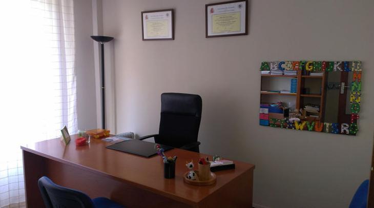 Centro de psicología y logopedia en Jaén