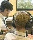 Niños con deficit auditivo. Primeras orientaciónes.