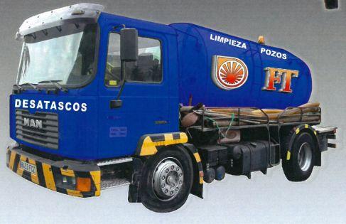 Empresas desatascos Tenerife